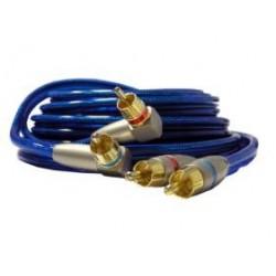 Kabel 2*RCA 5m