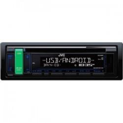 JVC  CD KD-R481