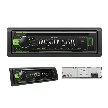 KENWOOD KDC-110/UG CD/USB