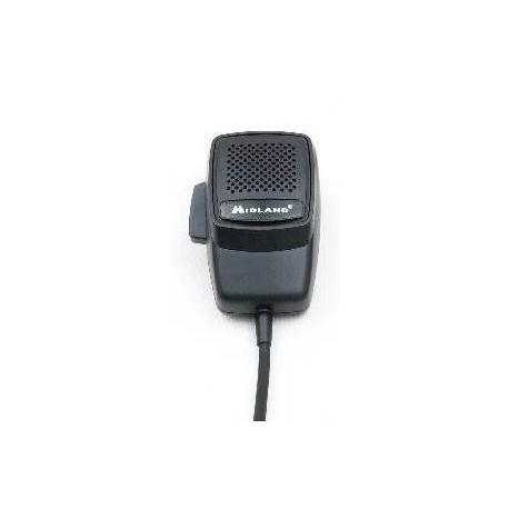 CB Mikrofon MIDLAND  /na zatrzask/