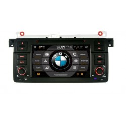 RADIO NAWIGACJA GPS BMW M3 E46 ANDROID