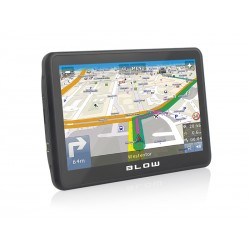 GPS  Peiying Alien PY-GPS5013 + Mapa