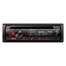 PIONEER CD DEH-S420BT CD+USB+BT
