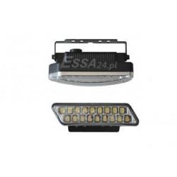 NOXON  02 światła LED do jazdy dziennej diody