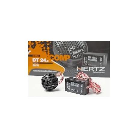 HERTZ  DT24.3 NEW