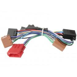 Sam.Adapter  AUDI BOSE aktywny system ISO