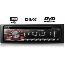 Pioneer  DVH-340UB  CD/MP3 DVD USB